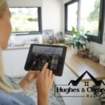 Smart Home Products That You'll Love Hughes & Company Real Estate Liberty Hill Texas Adrienne Hughes